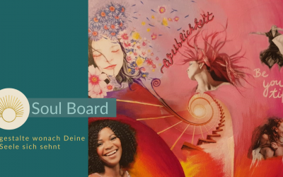 Soul Board Workshop
